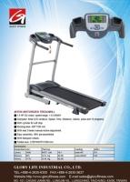 M3705 Motorized Treadmill