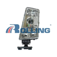 Cens.com Headlamp Housing ROLLING INDUSTRIAL CO., LTD.