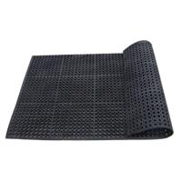 Industrial Rubber Floor Mats