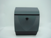 Cens.com Wave Crescent Mailbox CANSHOW INDUSTRIAL CO., LTD.