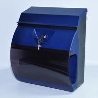摩登型信箱