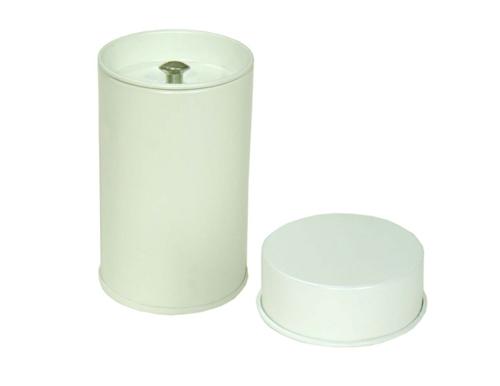 Tea Tin (1 Compartment)