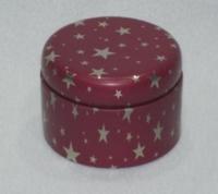 Christmas Tins (Star)