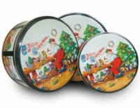 Cens.com Christmas Series (Green) LONG TZYH LONG CO., LTD.