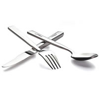3-pc Flatware Set