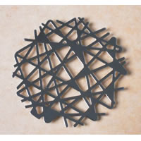Cens.com Lattice Trivet HOULY CUTLERY & SCISSORS CORP.