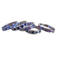 Platinum-plated Ring