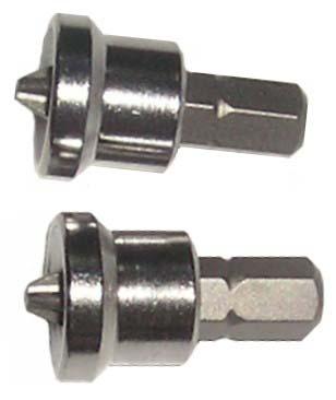 Bit/Power Bits/Adapters