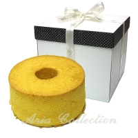 法式薑黃蛋糕