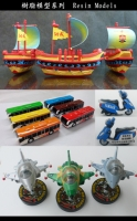 Cens.com Resin Models MAGNETCAPITAL INDUSTRIES LTD.