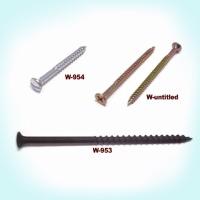 Wood / Chipboard Screw