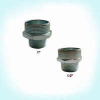 Cens.com 1/2, 1 Threaded Cable Conduits For Electrical Appliances (CNC-lathed) WU HSIN INDUSTRIAL CO., LTD.