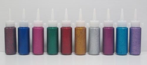 3D Glitter Glue (60ml)
