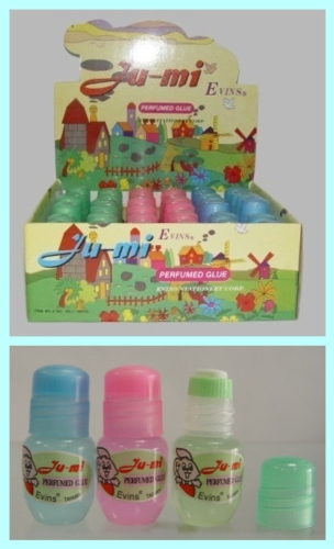 Ju-Mi Perfumed Glue (25cc)