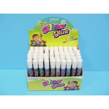 3D Glitter Glue Pens (11ml)