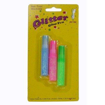 3D Sparkler Glitter Glue Pens ( 6ml )