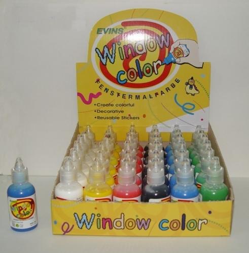 Window Colors (30ml)
