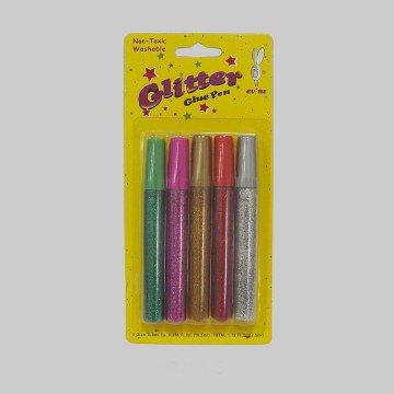 3D Glitter Glue Pens  -11 ml