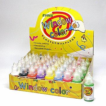 Window Colors (20ml)
