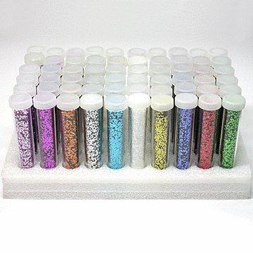 Glitter Vials (4 g each)