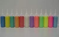 3D SPARKLER GLITTER GLUE PEN (60 ml)