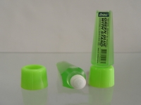 Cens.com GREEN GLUE EACH 50 c.c. EVINS STATIONERY CORP.