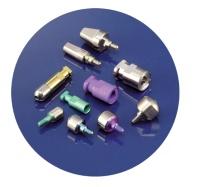 鈦金屬醫療器材&專業鈦金屬加工