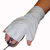 柏克医疗用短指护套