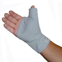 Farabloc wrist-palm guard