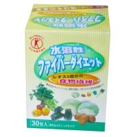 Japan water-soluble fiber