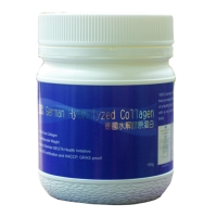 100% German GELITA Hydrolyzed Collagen
