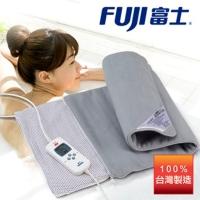 數位式熱敷墊