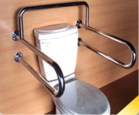 Cens.com Safety Grab Bars – Toilet safety grab bar CIRCLE SCIENCE ENTERPRISE CO., LTD.