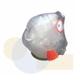 PARI 小魚面罩