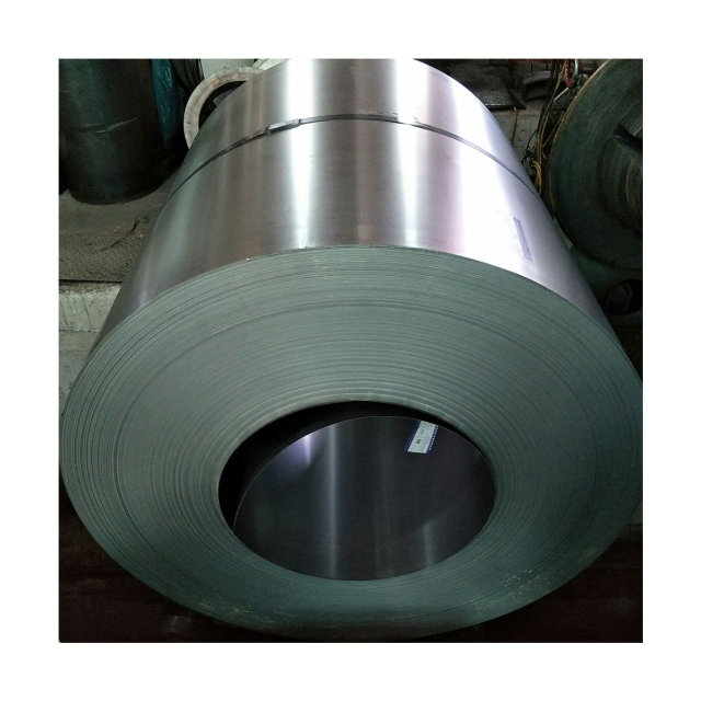 cold-rolled steel coils