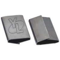 32mm C-type Steel Seals for Pneumatic Strapping