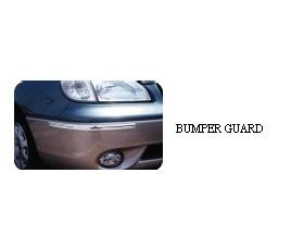 Bumper Guide