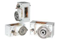 齒輪箱附冷卻潤滑系統
