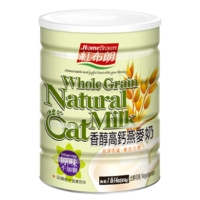 香醇高鈣燕麥奶