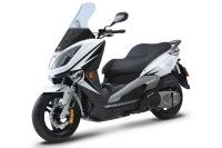 Cens.com Elite 300I AEON MOTOR CO., LTD.