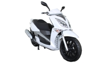 Cens.com Urban 350 AEON MOTOR CO., LTD.