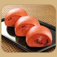 紅麴養生饅頭