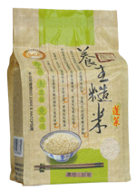 Healthy Brown Rice (Short Grain)