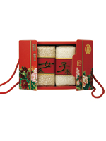 Healthy Rice for wedding occasion