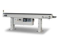 油膜式自动棒材送料机