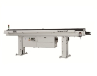 Hydro-Automatic Small-Bar Feeder