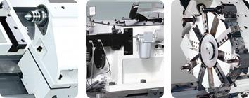 CNC车床-硬轨系列