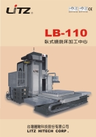 Cens.com LB-110 台灣麗馳科技股份有限公司