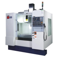 5 Axes Vertical Machining Center
