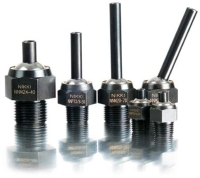 Fixed Point Nozzles